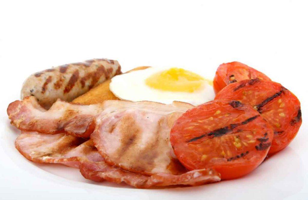¿Qué alimentos son buenos y malos para el colesterol?