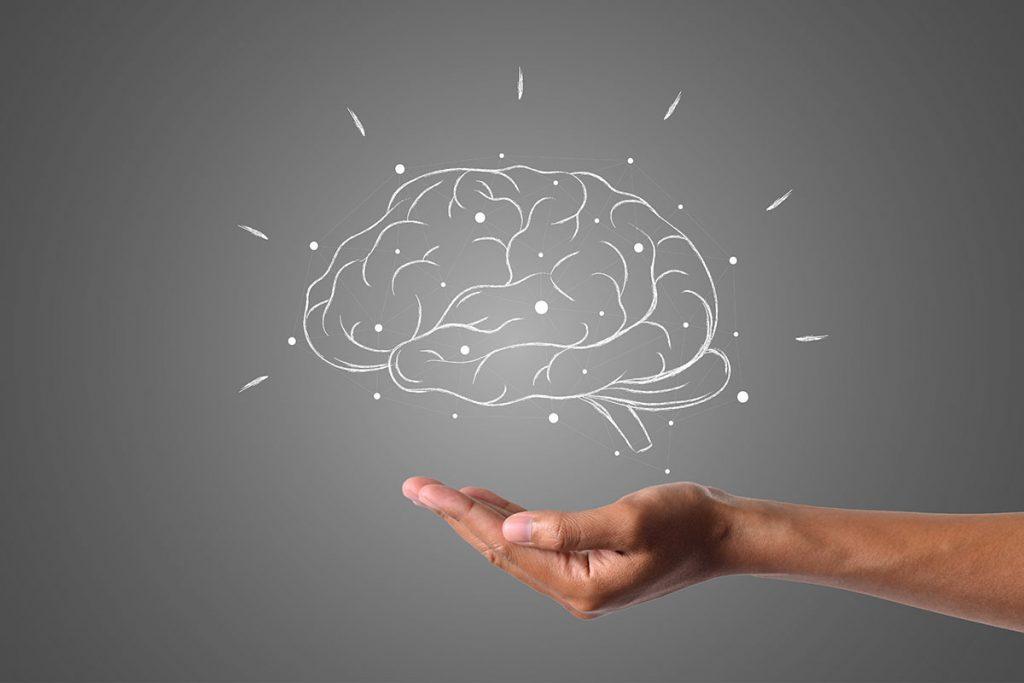 Manténgase concentrado mente más rápida, pensamiento más claro, calma y energía enfocada
