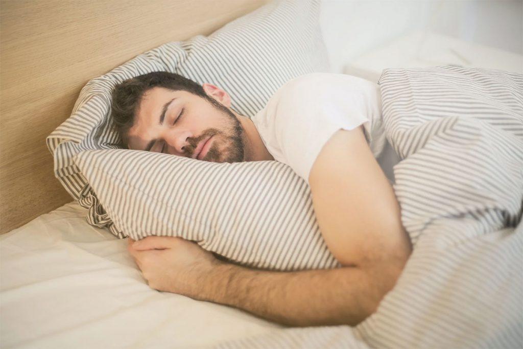 Magnesio para dormir mejor