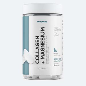 Magnesio Prozis