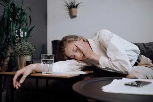 Magnesio para el cansancio